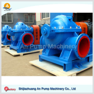 Split Case Big Flow Prawn Farming Sea Water Pump pictures & photos