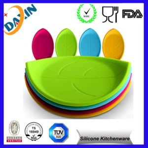 Promotional Food Grade Silicone Glass Mat pictures & photos