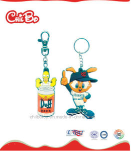 Keychain Toy (ZH-PKT007) pictures & photos