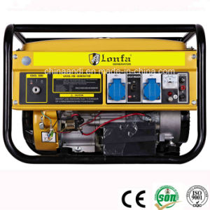 2.5kVA Standby Power Gasoline Generator pictures & photos