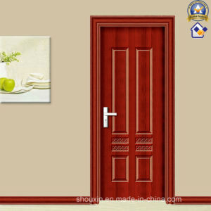 Good Sale Steel Security Door (sx-24-1064) pictures & photos