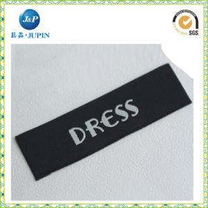 Garment Customized 100% Polyester Clothing Woven Labels (JP-CL070) pictures & photos