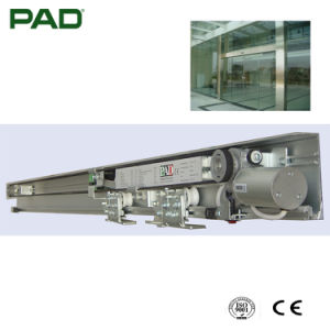 Automatic Sliding Door with Operator Machine Set pictures & photos