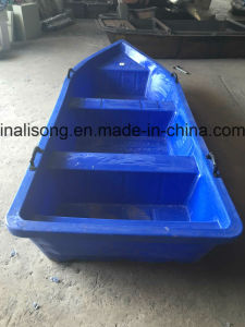 Rotational Plastic Boat pictures & photos