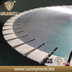 Tyrolit Quality Diamond Cutting Saw Blade for Stone Concrete pictures & photos