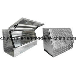 Stronger Trailers Aluminum Truck Tool Box pictures & photos