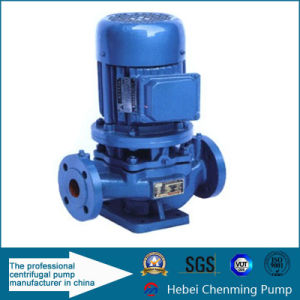 Electrical Vertical Centrifugal Water Booster Pump pictures & photos