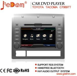 Car Multimedia Players Radio Bluetooth for Toyota Tacoma