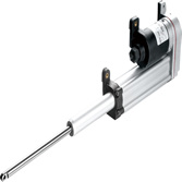 Adjustable Stroke DC Electric Linear Actuator for Range Hood pictures & photos