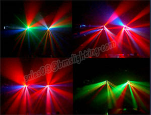 LED Eight Heads Effect Light pictures & photos