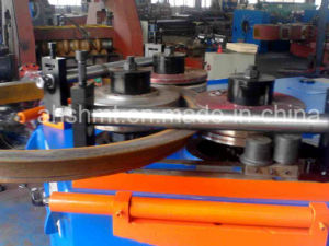 W24s-45horizontal Full Hydraulic Profile Bending Machine/Pipe Bending Machine/Tube Bending Machine pictures & photos