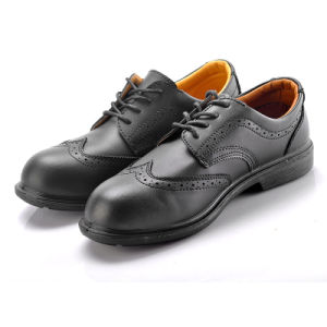 High Quality Engineering Working Safety Shoes L-7250 pictures & photos