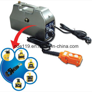 220V/110V Belton Hydralic Electric Pump pictures & photos