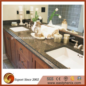 High Quality Quartz Countertop for Bathroom/Kitchen pictures & photos