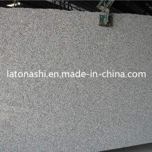 Polished G623 Grey Granite Gang Saw Big Slabs for Paving pictures & photos