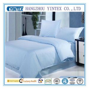 Queen Size Wholesale Bedding Cotton Sheet Sets pictures & photos