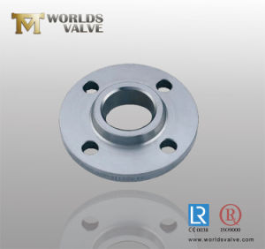 Wcb Neck Well Flange
