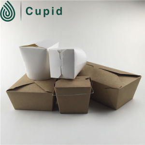 Disposable Food Container on Sale pictures & photos