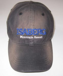 100% Cotton Washed and Printed Brand Baseball Cap pictures & photos