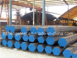API Seamless Steel Pipe Used as Tubing and Casing pictures & photos