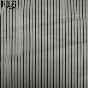 Stripe Spandex Woven Yarn Dyed Fabric Rls60-13sp