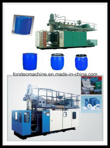 High Quality Blow Moulding Machine for Cans Chemical Drums pictures & photos