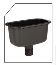 Oval Cup Sink (KH-pH01)