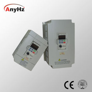 Drilling Machine Motor Control 7.5kw AC Variable Frequency Drive