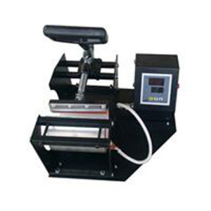 Mug Heat Press with Digital Centigrad pictures & photos