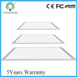 Ce/RoHS/TUV/UL/SAA Certificate Dimmable 40W Recessed LED Panel Ceiling Light