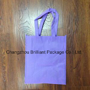Cheap Printable PP Non Woven Shopping Bag pictures & photos