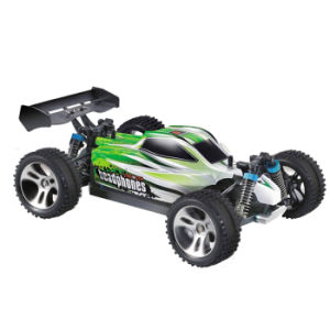 1: 18 2.4G High Speed R/C Car (10263573) pictures & photos