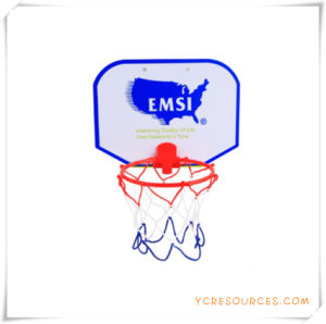 Chirdren Mini Plastic Basketball Backboard for Promotional Gifts (OS48009) pictures & photos