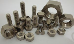 A453 Gr. 660 Heat Resistant Steel Fasteners pictures & photos