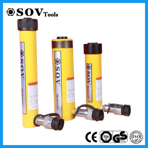 Single Acting Hydraulic Cylinder Factory Sv19y100260 pictures & photos