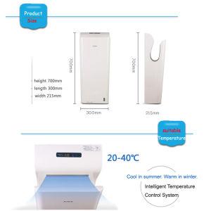 Ecofriendly Biojetdrier Advanced High-Speed Jet Hand Dryer pictures & photos