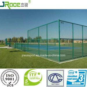 Comfortable Tennis Court Sport Surface Tennis Court Flooring pictures & photos