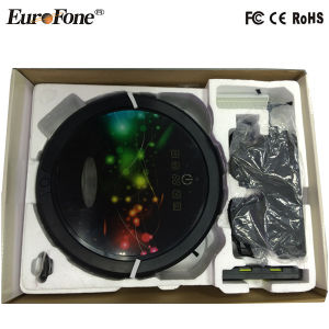 Newest Robot Vacuum Cleaner QQ6 pictures & photos