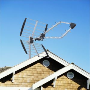 UHF Outdoor TV Antenna (AV-927)