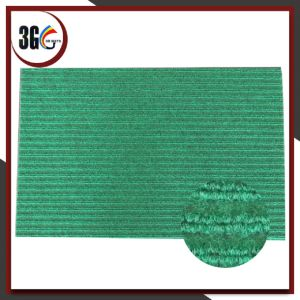Hot Selling Best Quality PP Door Mat with PVC Backing pictures & photos