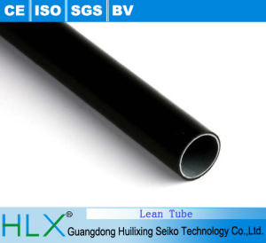 Anti-Static Black PE Pipe with High Quality pictures & photos