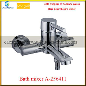 Single Lever Water Kitchen Sink Mixer pictures & photos