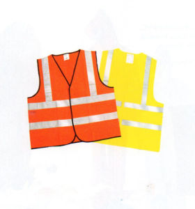 Raincowear & Safety Vest pictures & photos