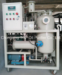1800 Liter Per Hour Insulation Oil Filtration Unit (ZYD-30) pictures & photos