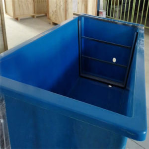FRP High Strength Square Aquaculture Fish Tank pictures & photos
