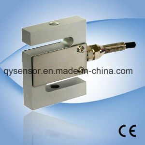 Aluminum Tension S Type Load Cell 50kg 500kg pictures & photos