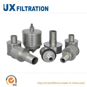 Filter Nozzle for Water Treatment pictures & photos