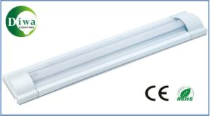 T8 Fluorescent Lighting Fixture, CE, RoHS, IEC, SABS Approved, Dw--T8CF pictures & photos
