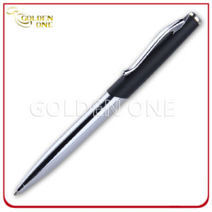 Hot Selling Promotion Stainless Steel Twist Metal Pen pictures & photos