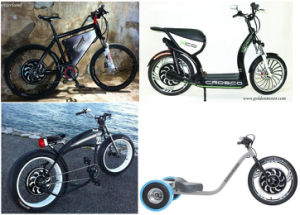 Hot Selling Smart Pie 5! Electric Bicycle Kit / E Bike Kit / Hub Motor 24V/36V/48V 250-1000W pictures & photos